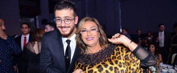 والدة سعد لمجرد ترد بقسوة على فيديو يسخر من ابنها