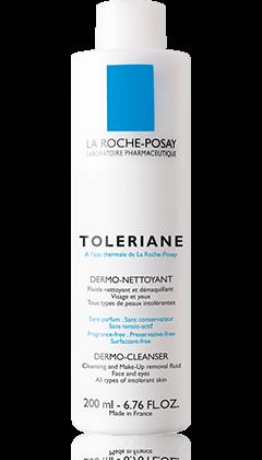 Tolériane مزيل ماكياج للبشرة الحساسة من La Roche Posay