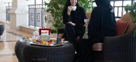 شانغريلا، قرية البري، أبوظبي يطلق مسابقة تتيح للضيوف فرصة الفوز بمجوهرات من الألماس