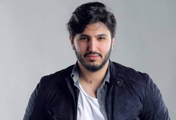 """إبهار.. رومانسية.. عشق وإحساس عالي في أحدث أغاني محمد فضل شاكر  """"جرعة جرأة"""""""