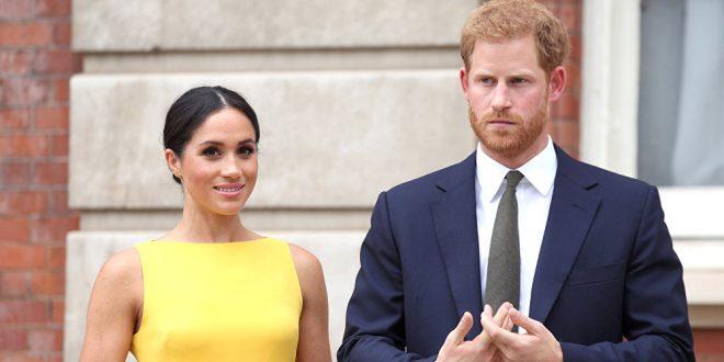 بعد إعلان حملها.. ميغان ماركل تأخذ قرارا يزعج والد الأمير هاري