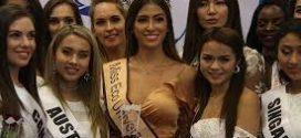 الصين تستضيف مسابقة ملكة جمال العالم 8 دجنبر المقبل