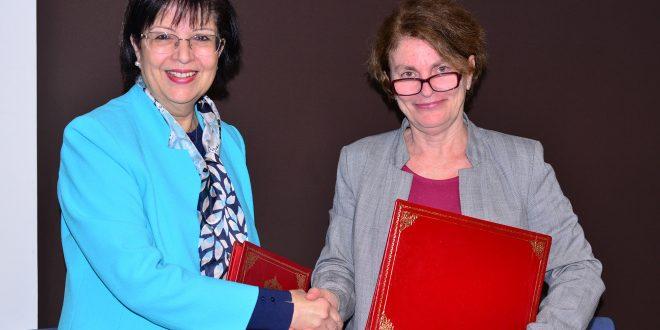 الهيئة الوطنية للتقييم لدى المجلس الأعلى للتربية والتكوين والبحث العلمي ومنظمة اليونيسيف معا لضمان الحق في التعليم