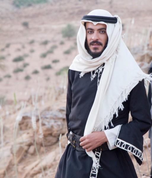 الفنان حسن خمايسة يتعرض لإطلاق النار