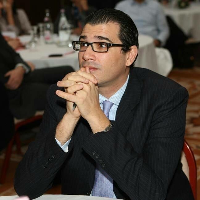 تعيين صدري إسيد مدير المبيعات بالخطوط الجوية الفرنسية KLM بالمغرب