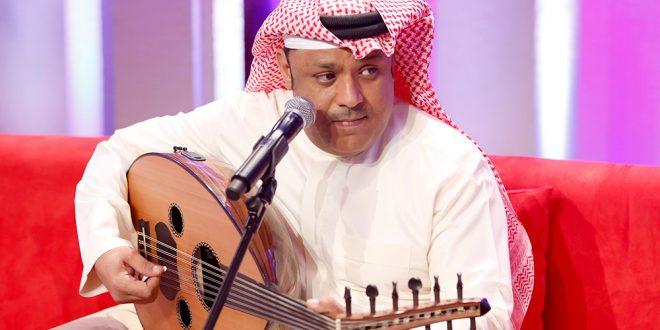الفنان القدير علي بن محمد يعود إلى الغناء بالتعاون مع الأمير بدر بن محمد