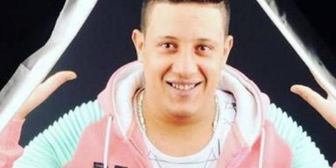 حمو بيكا في السجن بسبب حفل موسيقي