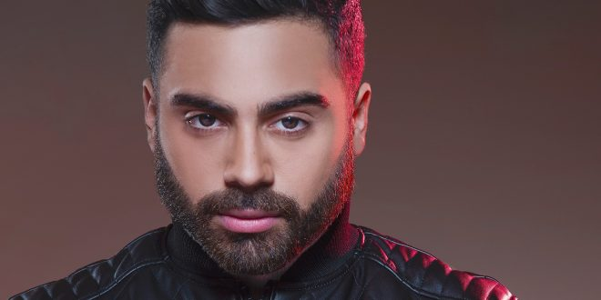 الفنان ألكسندر الحاج: لا أستغل شبهي بتامر حسني للانتشار.. وأغنيتي الأخيرة تحد وإثبات لقدراتي الغنائية أمام الجمهور