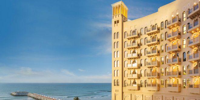 احتفل بعيد الأم بإجازة مريحة في فندق باهي قصر عجمان