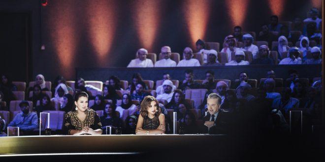 """""""الزمن الجميل"""" يواصل رحلته لاختيار النجم الجديد للطرب العربي"""
