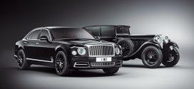 "BENTLEY تتألق في ""معرض جنيف الدولي للسيارات"""