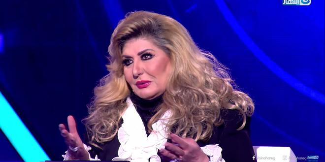 سهير رمزي: أرفض الظهور زوجة لفاروق الفيشاوى حفاظا على مشاعر زوجي