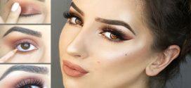 7 نصائح لتطبيق ماكياج توسيع العيون