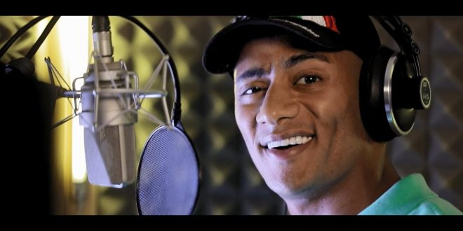 محمد رمضان يعلن عن موعد أول حفل غنائي له