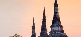 أسباب تجعل من تايلاند وجهة العطلة للنساء خلال شهر مارس