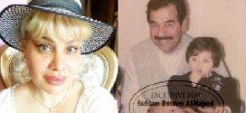 ظهور ابنة شرعية لصدام حسين والقبيلة تتبرأ منها