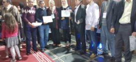 الاتحاد العام المغربي للصناعة التقليدية يكرم الحرفيات