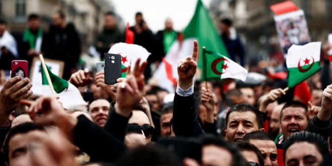 حبس رجال أعمال جزائريين مقربين من بوتفليقة