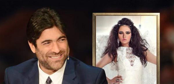 هل ارتبط وائل كفوري بملكة جمال المغرب بعد انفصاله عن زوجته؟