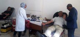 """""""جمعية الأطباء الاخصائيين"""" بعمالة الصخيرات تمارة تنظم حملة طبية لأكثر من 150 مستفيدا"""