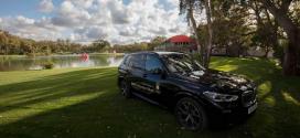 BMW الناقل الرسمي للدورة 46 لجائزة الحسن الثاني المنظمة بالغولف الملكي دارالسلام بالرباط