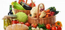 4 أطعمة تمد الجسم بالطاقة خلال شهر رمضان