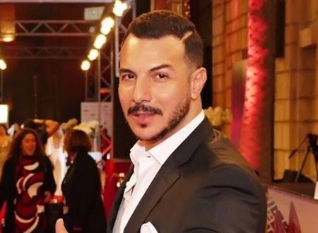 أول تعليق لباسل خياط بعد طرده من نقابة الفنانين في سوريا