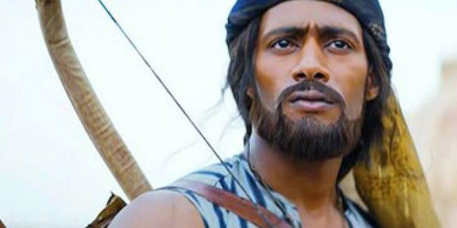 محمد رمضان بـ5 شخصيات في فيلم الكنز