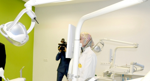 الاتحاد المغربي للشغل يندد.. مركز علاجات الفم والأسنان بالرباط بين قلة الموارد البشرية وسوء التدبير