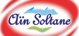 شركة المياه المعدنية الكرامة تجدد عمليتها التضامنية لتنظيف ضفاف منبع عين سلطان