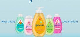 جونسون يعيد ابتكار النعومة بمنتجات تركيبة جديدة بدون البارابين والملونات والفثالات والسلفات