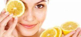 الليمون.. علاج للرشاقة والجمال