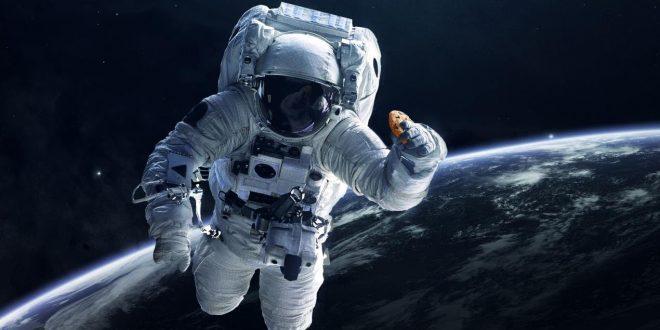 بسكويت في الفضاء.. أول طعام محضّر بالفرن في الفضاء من دبل تري باي هيلتون