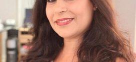 """الفنانة المغربية نادية الشعباوي تستعد لإصدار """"أجمل غرام"""""""