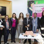 Glovo  ينظم يوما لتحسيس النساء بمشاركة جمعيتين مغربيتين