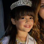 لينا أݣدور.. أصغر ملكة الجمال بالمغرب لسنة 2020