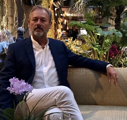 تعيين أوليفيي أرثور دو كيرميل مديرا عاما بفيلا ضيافة بوتيك أوتل آند سبا