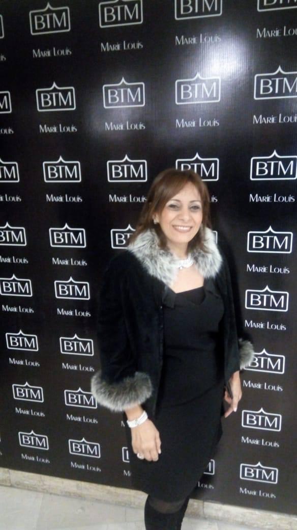 مارى  لوي تحتفل بمرور 30 عاما على أول فرع