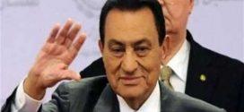 وفاة الرئيس المصري الأسبق حسني مبارك عن عمر ناهز 92 سنة