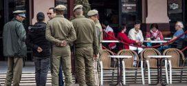 المغرب يعلن حالة الطوارئ الصحية