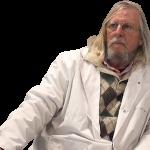 مكتشف الدواء المثير للجدل  البروفسور الفرنسي ديدييه راوول