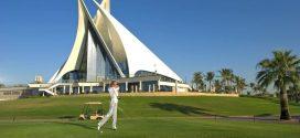 اكتشف دبي عن بعد من خلال قنوات اللياقة البدنية