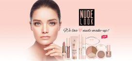 جديد ماركة golden rose  مجموعة متكاملة NUDE LOOK لجمال أخاذ وطبيعي للاستخدام اليومي متوفرة الآن في المغرب