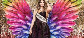 المغربية حسناء لعكوبي ملكة جمال الأناقة بمصر وحضور مغربي مميز في ليلة التتويج