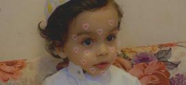 وفاة مأساوية لطفل سعودي بسبب ماحدث أثناء أخذ مسحة كورونا