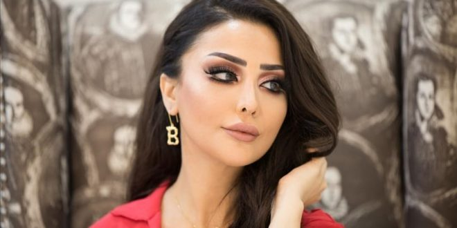 النجمة السعودية بريفان تنتهي من بطولة فليمين سينمائيين وتستعد لدخول الدراما السورية