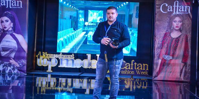 نائب رئيس الهيئة العليا لقطاع التصوير بالمغرب، محمد الحداد: هناك أشخاص بيننا وصل بهم الحال للعوز