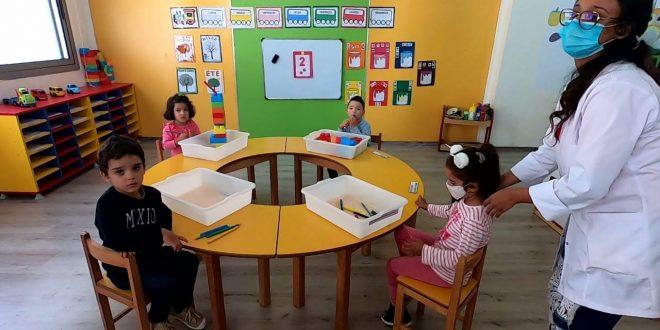كوفيد19: مجموعة مدارس ريفييرا السلام تطمئن الآباء