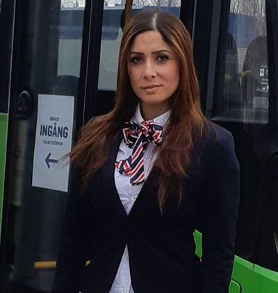 سفيرة النوايا الحسنة جوري كحل  في حوار خاص:  سأستخدم صوتي  للتوعية لقضايا المرأة  واللاجئين