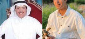 للمرة الثانية على التوالي رحيق العندليب الأسمر يغني من كلمات الشاعر السعودي الشهير سعود الفرج
